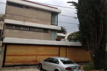 Foto de casa en venta en  , lomas de chapultepec ii sección, miguel hidalgo, distrito federal, 2728325 No. 01