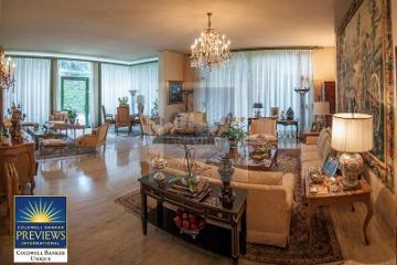 Foto de casa en venta en  , lomas de chapultepec ii sección, miguel hidalgo, distrito federal, 2728712 No. 01