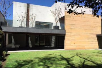 Foto de casa en venta en  , lomas de chapultepec ii sección, miguel hidalgo, distrito federal, 2728718 No. 01