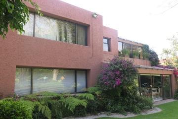 Foto de casa en renta en  , lomas de chapultepec ii sección, miguel hidalgo, distrito federal, 2729961 No. 01