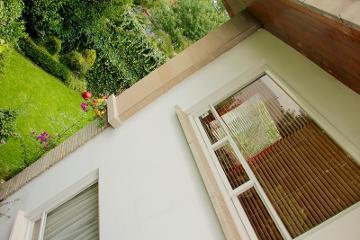 Foto de casa en venta en  , lomas de chapultepec ii sección, miguel hidalgo, distrito federal, 2734289 No. 01