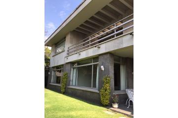 Foto de casa en renta en  , lomas de chapultepec ii sección, miguel hidalgo, distrito federal, 2736743 No. 01