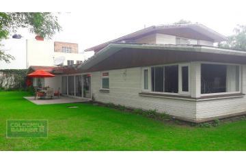 Foto de casa en venta en  , lomas de chapultepec ii sección, miguel hidalgo, distrito federal, 2739653 No. 01