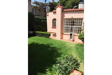 Foto de casa en renta en  , lomas de chapultepec ii sección, miguel hidalgo, distrito federal, 2741179 No. 01