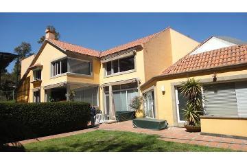 Foto de casa en venta en  , lomas de chapultepec ii sección, miguel hidalgo, distrito federal, 2767332 No. 01