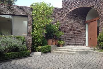 Foto de casa en renta en  , lomas de chapultepec ii sección, miguel hidalgo, distrito federal, 2770927 No. 01