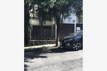 Foto de casa en venta en  , lomas de chapultepec ii sección, miguel hidalgo, distrito federal, 2795777 No. 01