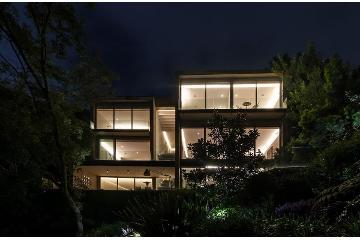 Foto de casa en venta en  , lomas de chapultepec ii sección, miguel hidalgo, distrito federal, 2800293 No. 01