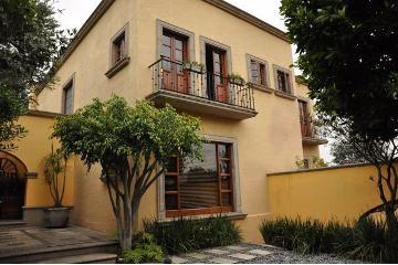 Foto de casa en renta en  , lomas de chapultepec ii sección, miguel hidalgo, distrito federal, 2802557 No. 01