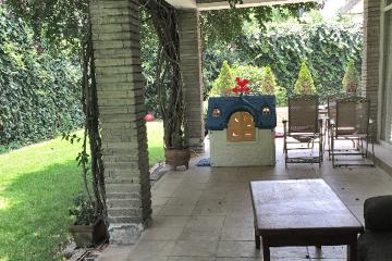 Foto de casa en venta en  , lomas de chapultepec ii sección, miguel hidalgo, distrito federal, 2802866 No. 01