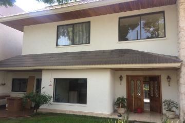 Foto de casa en renta en  , lomas de chapultepec ii sección, miguel hidalgo, distrito federal, 2830459 No. 01