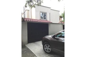 Foto de casa en renta en  , lomas de chapultepec ii sección, miguel hidalgo, distrito federal, 2870827 No. 01