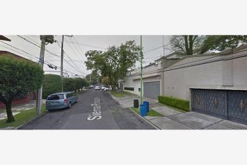 Foto de casa en venta en  , lomas de chapultepec ii sección, miguel hidalgo, distrito federal, 2896907 No. 01