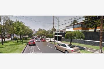Foto de casa en venta en  , lomas de chapultepec ii sección, miguel hidalgo, distrito federal, 2899062 No. 01