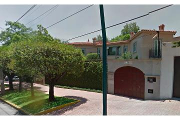 Foto de casa en venta en  , lomas de chapultepec ii sección, miguel hidalgo, distrito federal, 2919901 No. 01