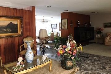 Foto de casa en venta en  , lomas de chapultepec ii sección, miguel hidalgo, distrito federal, 2932851 No. 01
