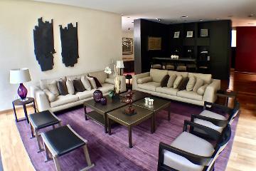 Foto de casa en venta en  , lomas de chapultepec ii sección, miguel hidalgo, distrito federal, 2954155 No. 01