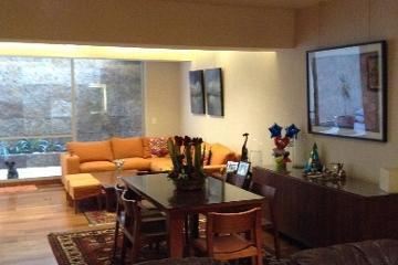 Foto de departamento en renta en  , lomas de chapultepec ii sección, miguel hidalgo, distrito federal, 2954744 No. 01