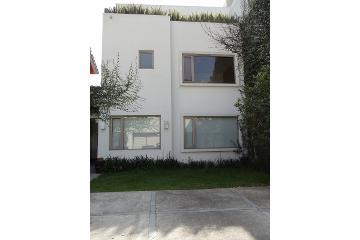 Foto de casa en renta en  , lomas de chapultepec ii sección, miguel hidalgo, distrito federal, 2954904 No. 01