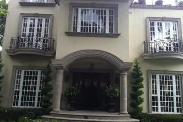 Foto de casa en venta en  , lomas de chapultepec ii sección, miguel hidalgo, distrito federal, 2981096 No. 01