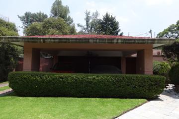 Foto de casa en venta en  , lomas de chapultepec ii sección, miguel hidalgo, distrito federal, 524665 No. 01