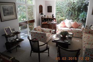 Foto de casa en venta en  , lomas de chapultepec ii sección, miguel hidalgo, distrito federal, 834239 No. 01