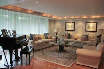 Foto de casa en venta en  , lomas de chapultepec ii sección, miguel hidalgo, distrito federal, 934855 No. 01