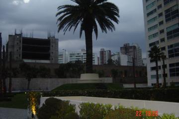 Foto de departamento en renta en  , lomas de chapultepec iv sección, miguel hidalgo, distrito federal, 1722142 No. 01