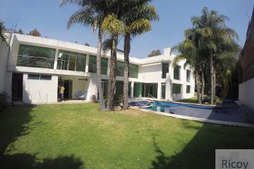 Foto de casa en venta en  , lomas de chapultepec v sección, miguel hidalgo, distrito federal, 1632676 No. 01