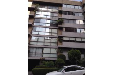 Foto de departamento en venta en  , lomas de chapultepec v sección, miguel hidalgo, distrito federal, 2244624 No. 01