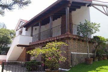Foto de casa en renta en  , lomas de chapultepec v sección, miguel hidalgo, distrito federal, 2273439 No. 01