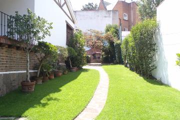 Foto de casa en renta en  , lomas de chapultepec v sección, miguel hidalgo, distrito federal, 2273439 No. 02
