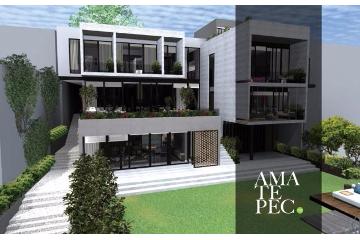 Foto de casa en venta en  , lomas de chapultepec v sección, miguel hidalgo, distrito federal, 2515655 No. 01