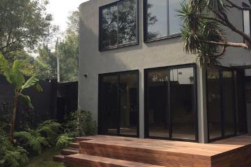 Foto de casa en venta en  , lomas de chapultepec v sección, miguel hidalgo, distrito federal, 2858338 No. 01