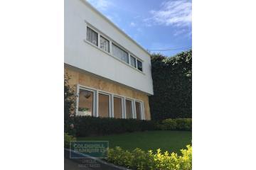 Foto de casa en renta en  , lomas de chapultepec viii sección, miguel hidalgo, distrito federal, 2083722 No. 01