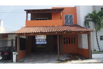 Foto de casa en renta en  , lomas de la herradura, villa de álvarez, colima, 1616312 No. 01