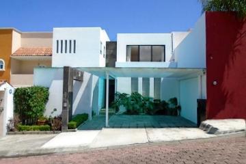 Foto de casa en renta en  , lomas de las américas, morelia, michoacán de ocampo, 1242949 No. 01