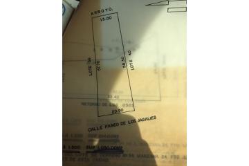 Foto de terreno habitacional en venta en  , lomas de lourdes, saltillo, coahuila de zaragoza, 2052106 No. 01