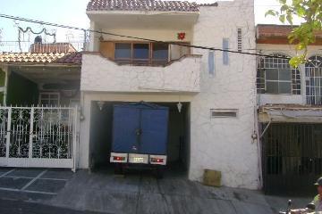 Foto de casa en venta en  , lomas de oblatos 1a secc, guadalajara, jalisco, 2894468 No. 01