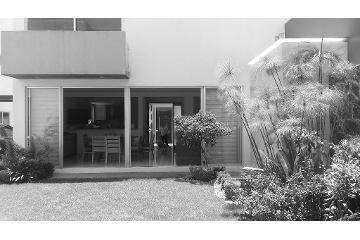 Foto de casa en renta en  , lomas de san ángel inn, álvaro obregón, distrito federal, 2319958 No. 01