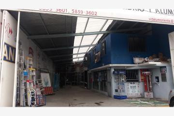 Foto de nave industrial en venta en  , lomas de san lorenzo, iztapalapa, distrito federal, 2706154 No. 01