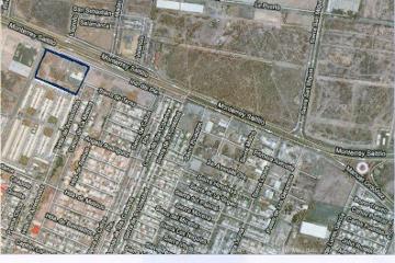Foto de terreno habitacional en venta en  , lomas de santa catarina, santa catarina, nuevo león, 0 No. 01
