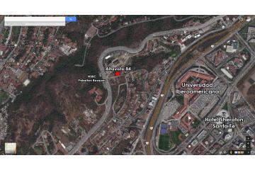 Foto de terreno habitacional en venta en  , lomas de santa fe, álvaro obregón, distrito federal, 2714812 No. 01