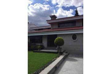 Foto de casa en renta en  , lomas de santa fe, álvaro obregón, distrito federal, 2979144 No. 01