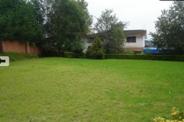 Foto de terreno comercial en venta en  , lomas de santa fe, álvaro obregón, distrito federal, 630855 No. 01
