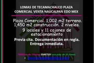 Foto de edificio en venta en  , lomas de tecamachalco, naucalpan de juárez, méxico, 2845450 No. 01