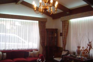 Foto de casa en venta en lomas de vista hermosa 1, lomas de vista hermosa, cuajimalpa de morelos, distrito federal, 541898 No. 01