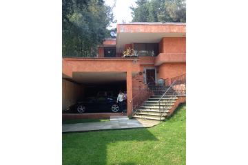 Foto de casa en venta en  , lomas de vista hermosa, cuajimalpa de morelos, distrito federal, 1205645 No. 01