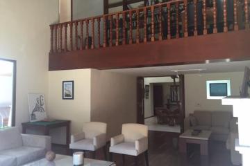 Foto de casa en venta en  , lomas de vista hermosa, cuajimalpa de morelos, distrito federal, 1942023 No. 01