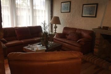Foto de casa en venta en  , lomas de vista hermosa, cuajimalpa de morelos, distrito federal, 2590046 No. 01